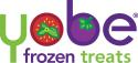 Yobe Frozen Treats Logo