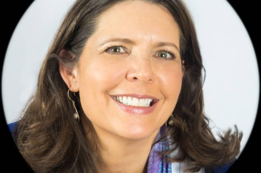 Carolyn Greenwood - Wedding Officiant