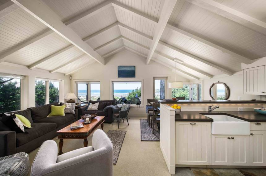Chapman Cove Living Space