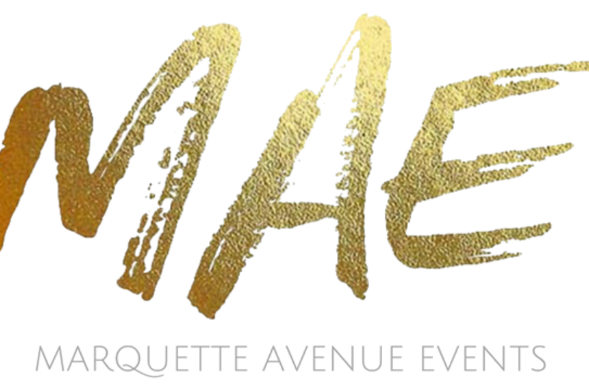 Marquette Avenue Events
