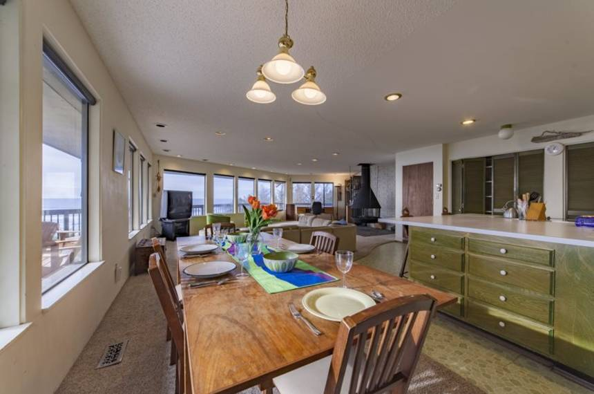 Paradise View - Cannon Beach Vacation Rentals