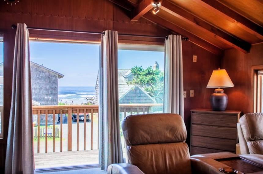 Star Gazer - Cannon Beach Vacation Rentals