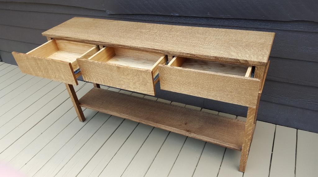 tv stand/sofa table