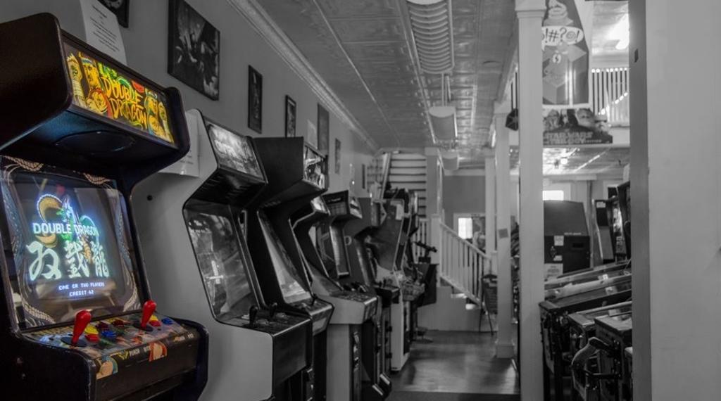 Carolina Arcade Museum