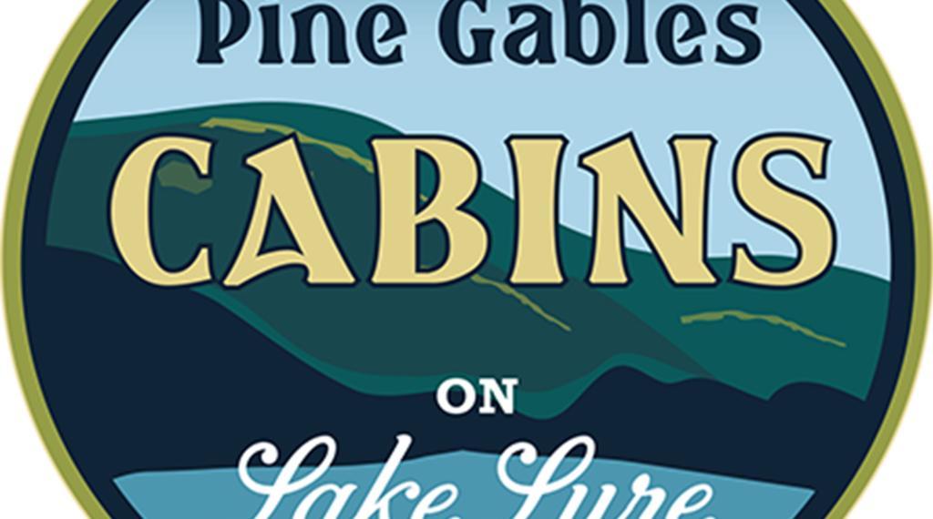 Pine Gables Logo