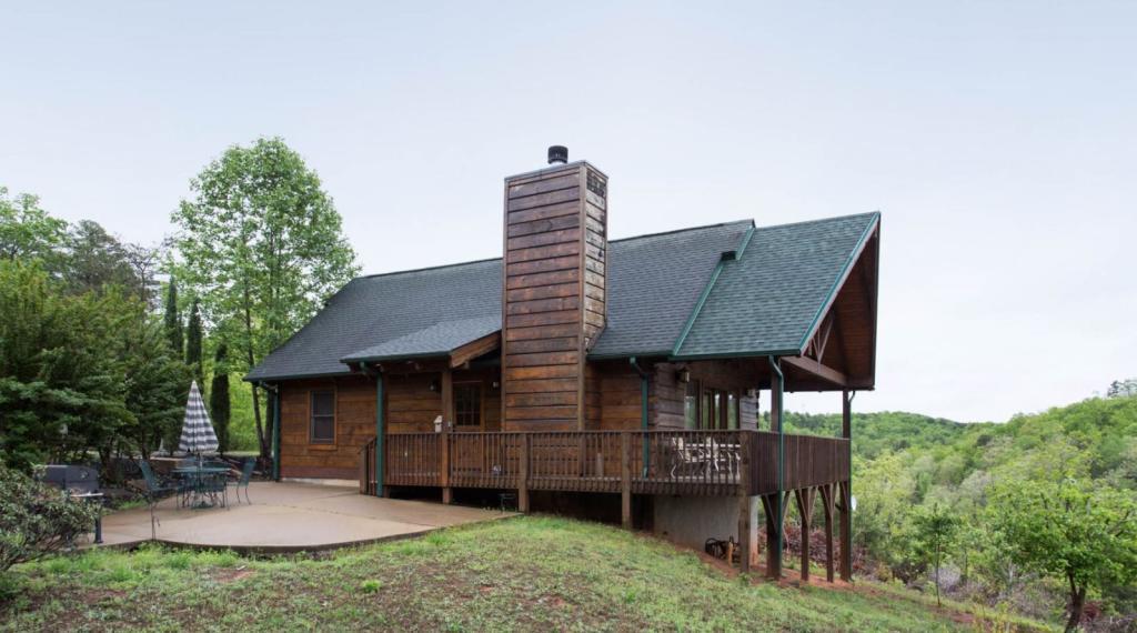 Juve Cabin