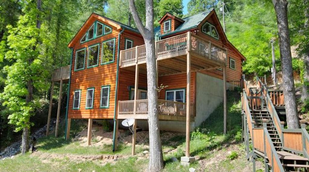 Keeper's Cabin