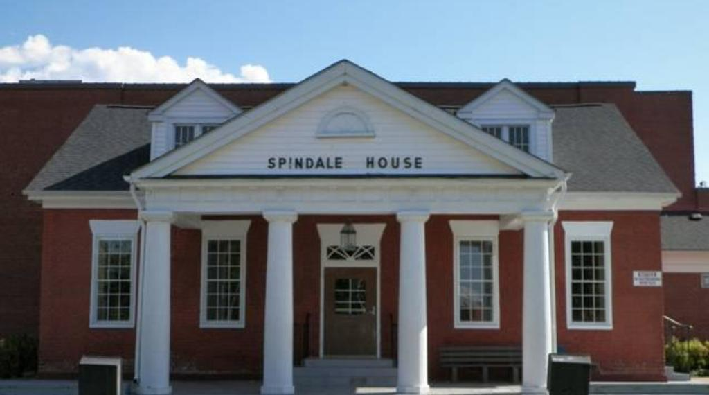 Spindale House