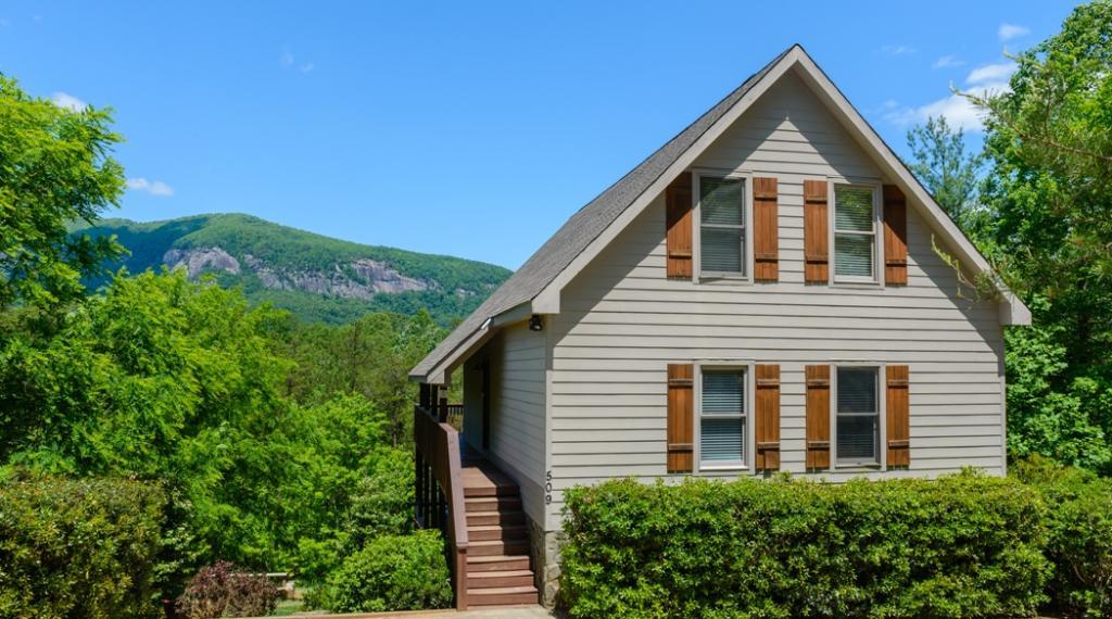 Mountain Laurel Lodge