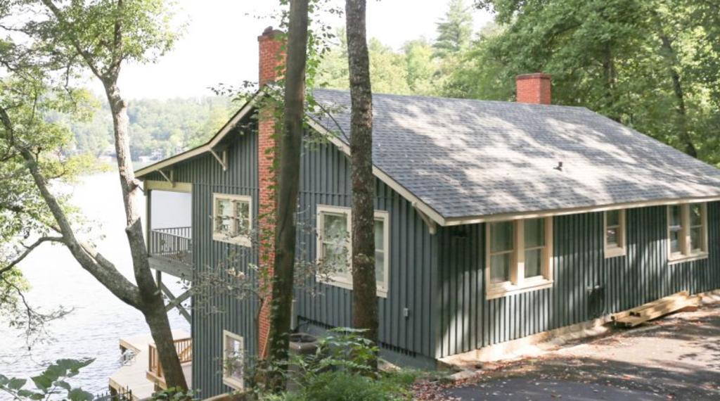 Bluegill Lakehouse
