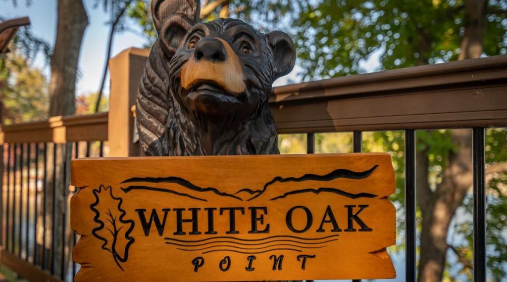 White Oak Point