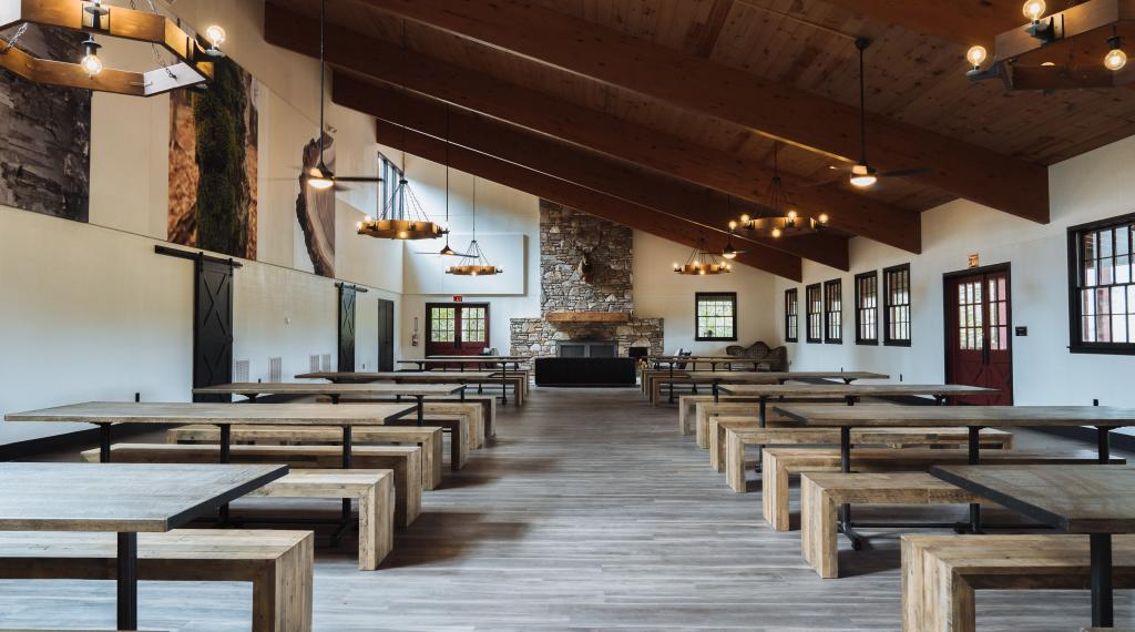 The Lodge - Private Event Space