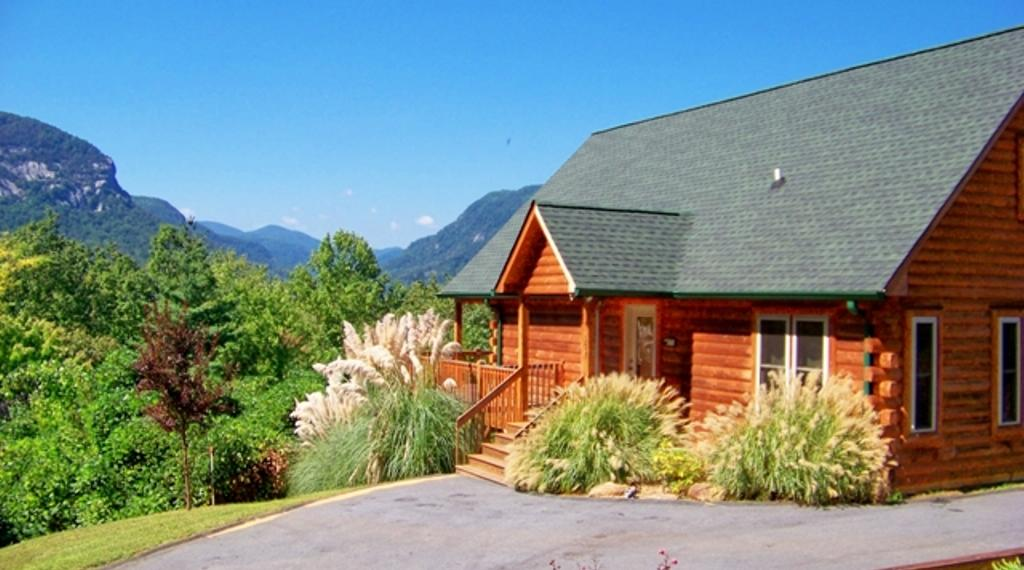 Bearly Heaven Cabin