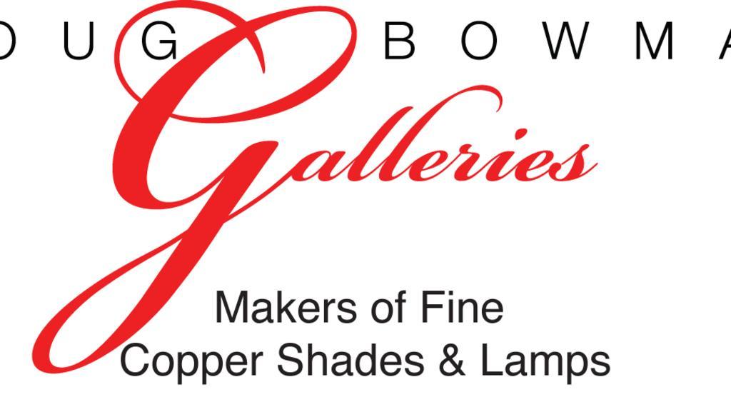 Doug Bowman Galleries Logo