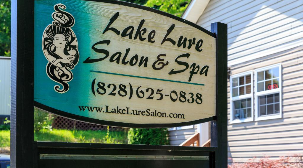 Lake Lure Salon and Spa