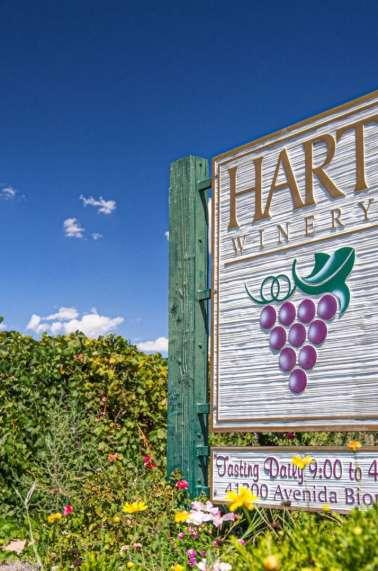 Hart Winery