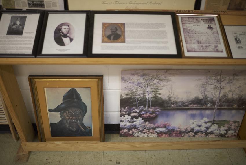 Quindaro Underground Railroad Museum