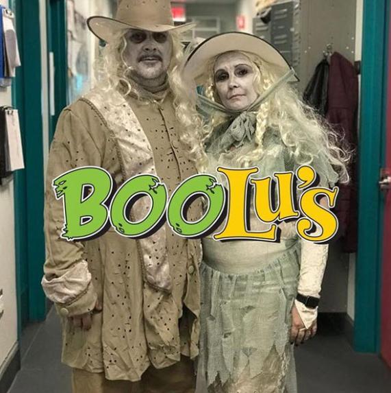 BooLu's at Lulu's NMB