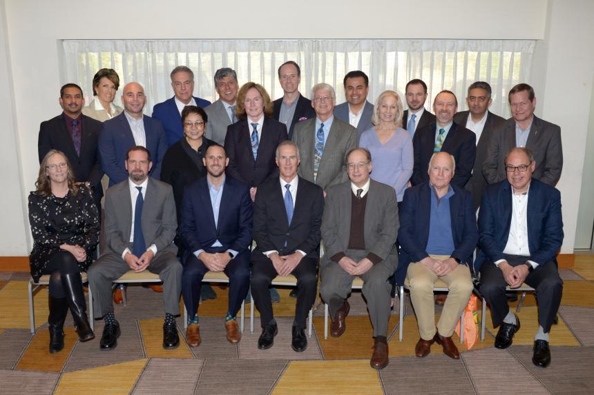 Board of Directors 2019