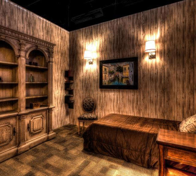 Escape Room Palm Springs