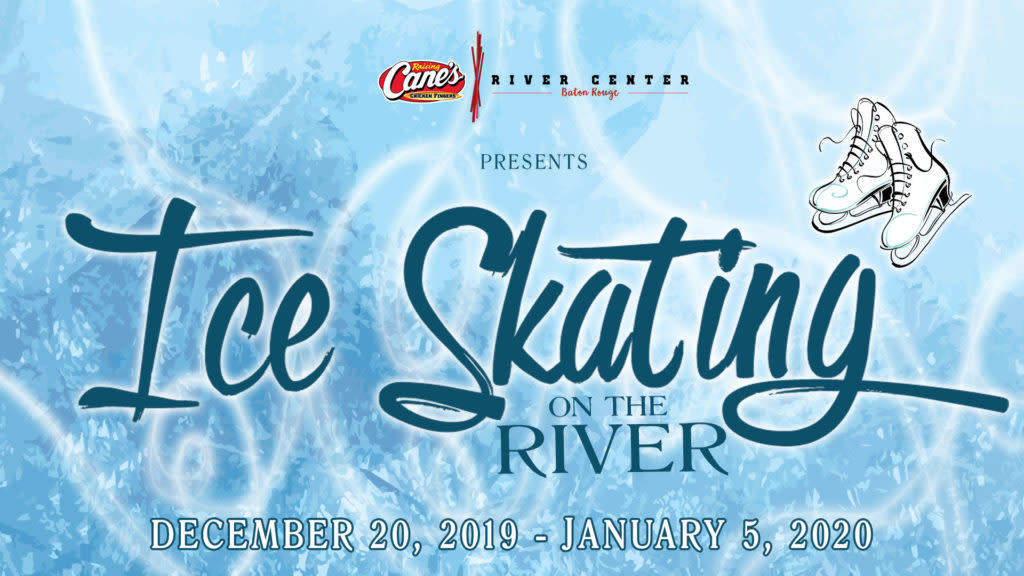 2019 Ice Skating Dates