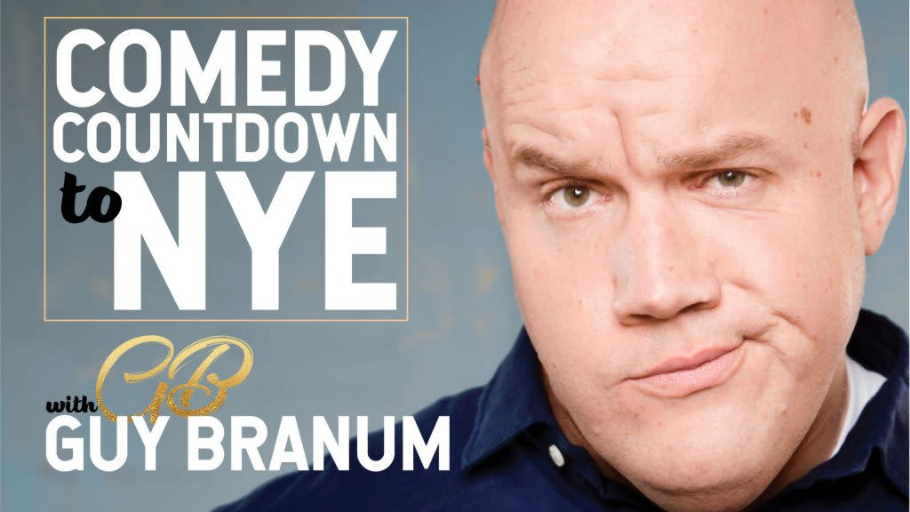 Comedy Countdown