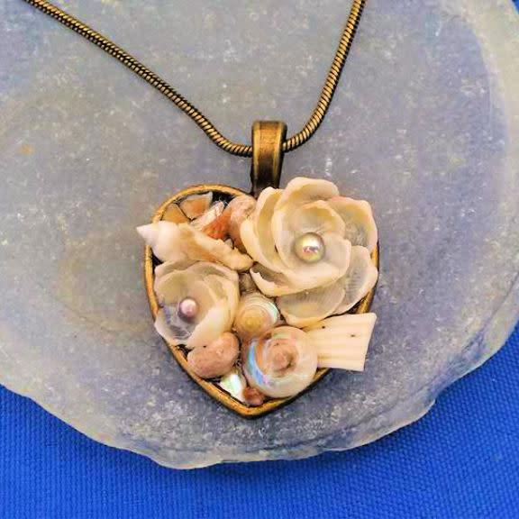 jewelry-Providence Flea