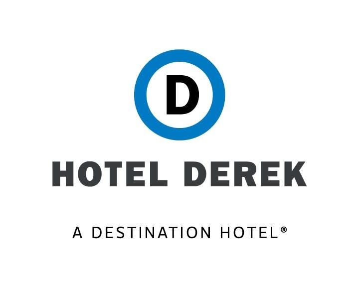 Hotel Derek Logo