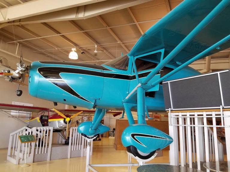 Aerial Museum