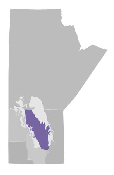 Manitoba's Interlake Region