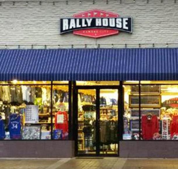 Rally House KC