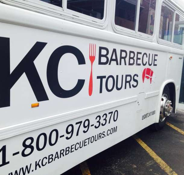 KC Barbecue Tours