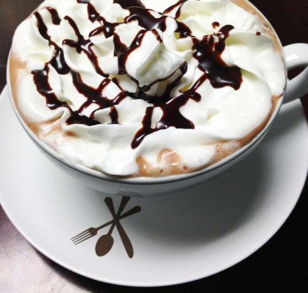 Cozy's Cafe