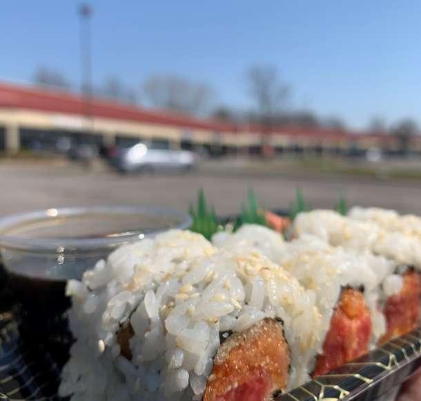 Kokia Japanese & Asian Cuisine