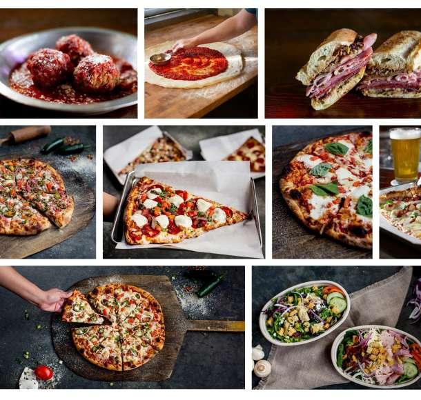 Buffalo State Pizza & Co.