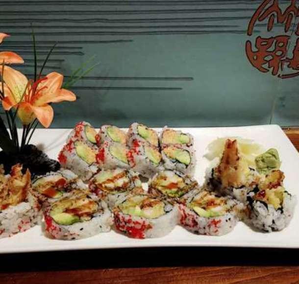 Toro Sushi Hibachi