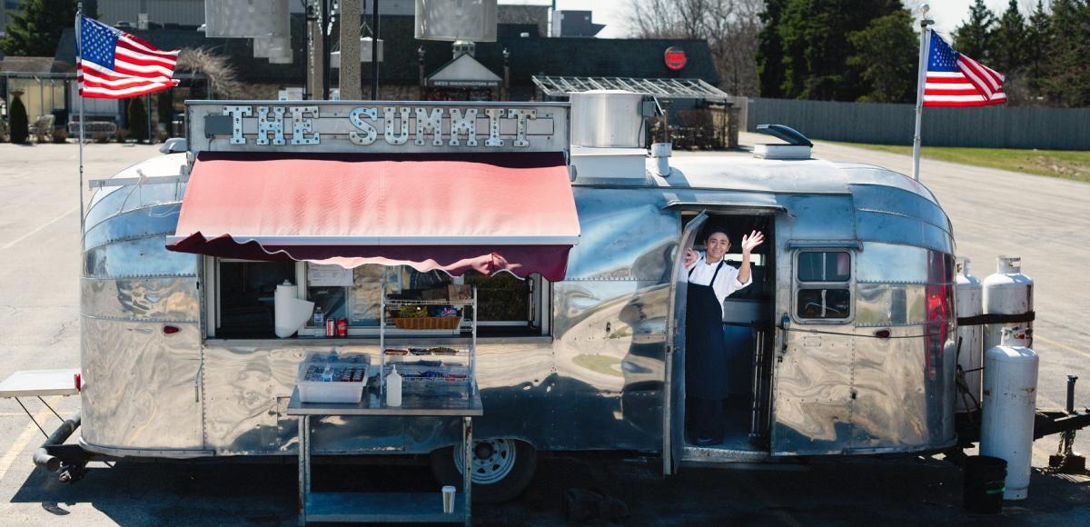 The Summit Food Truck