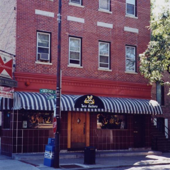 Twin Anchors Restaurant
