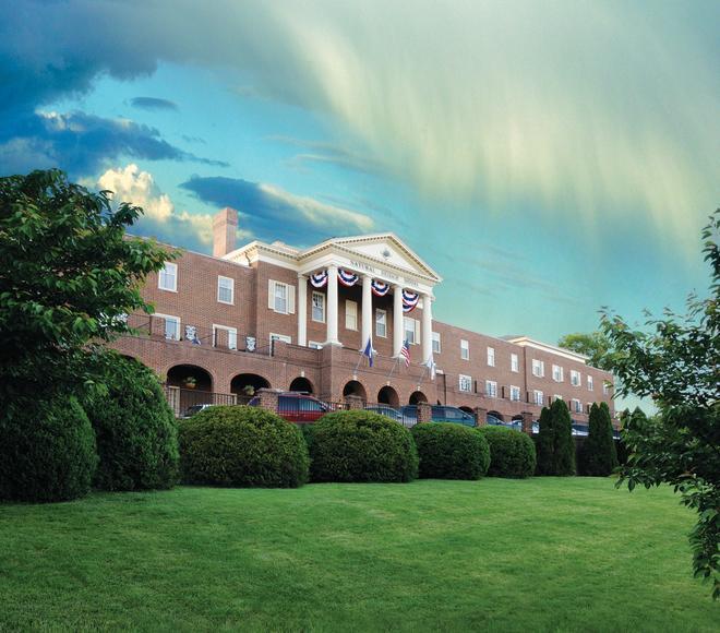 Natural Bridge Hotel & Conference Center