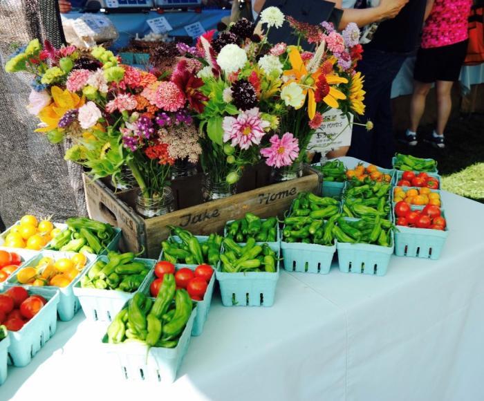 perkasie farmers market