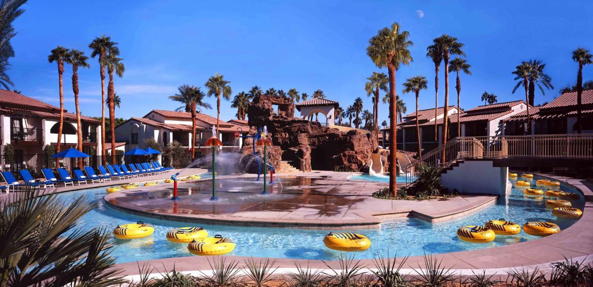 Omni Rancho Las Palmas_Pool