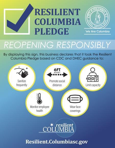 City Safety Pledge