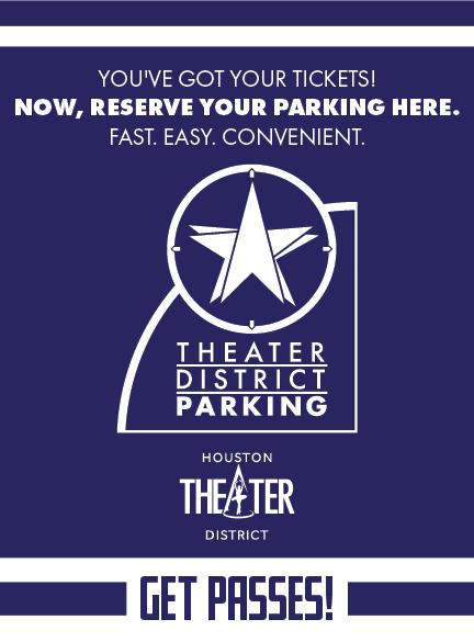Reserve Theater Parking