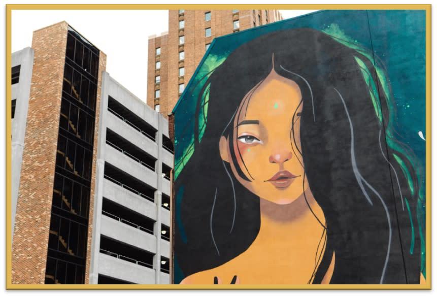 Tourism Awards 2017 - Mural Festival - Sprocket Mural Works