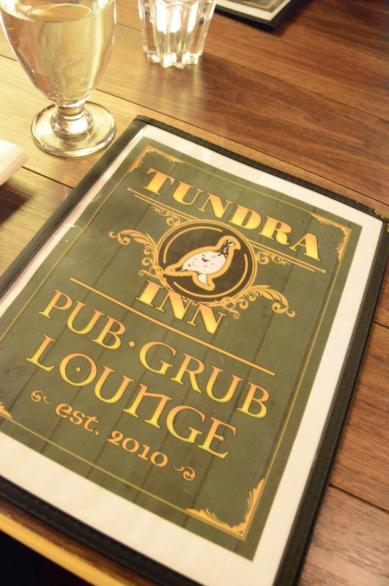 Tundra Inn Dining Room & Pub