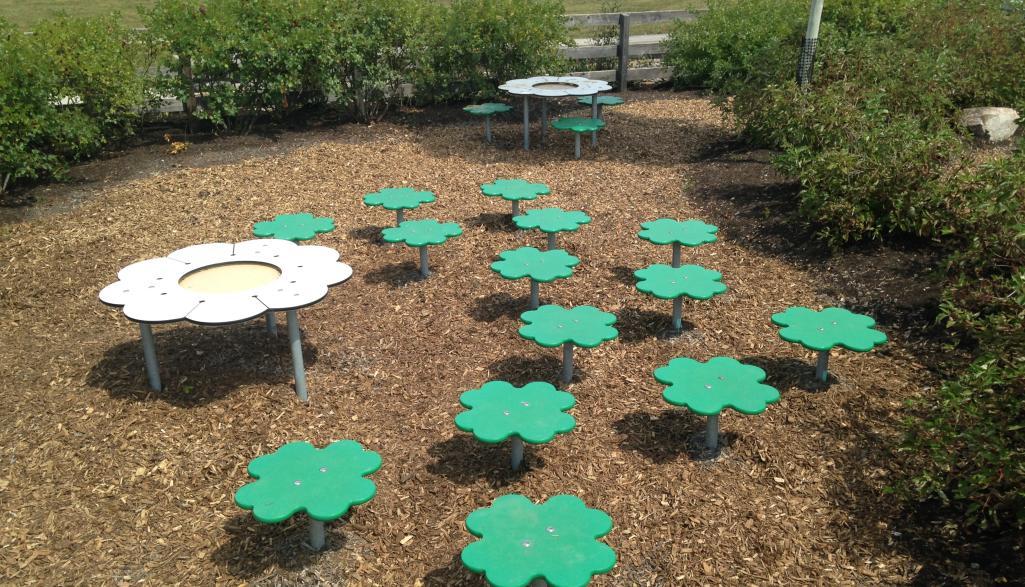 Amberleigh Park Playground