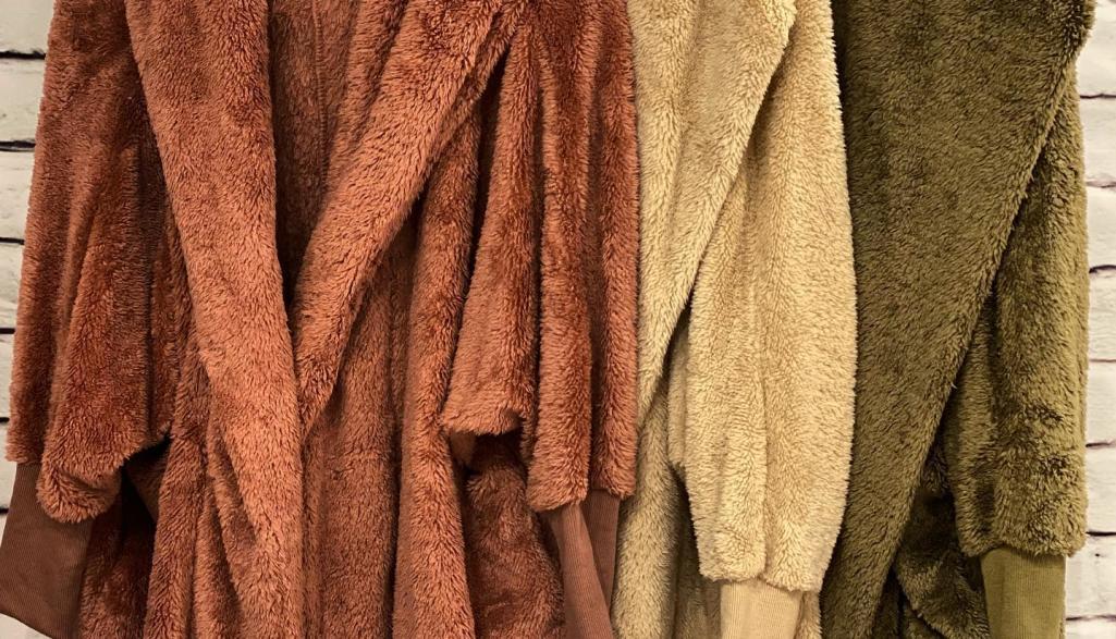 Apricot Lane Winter Coats