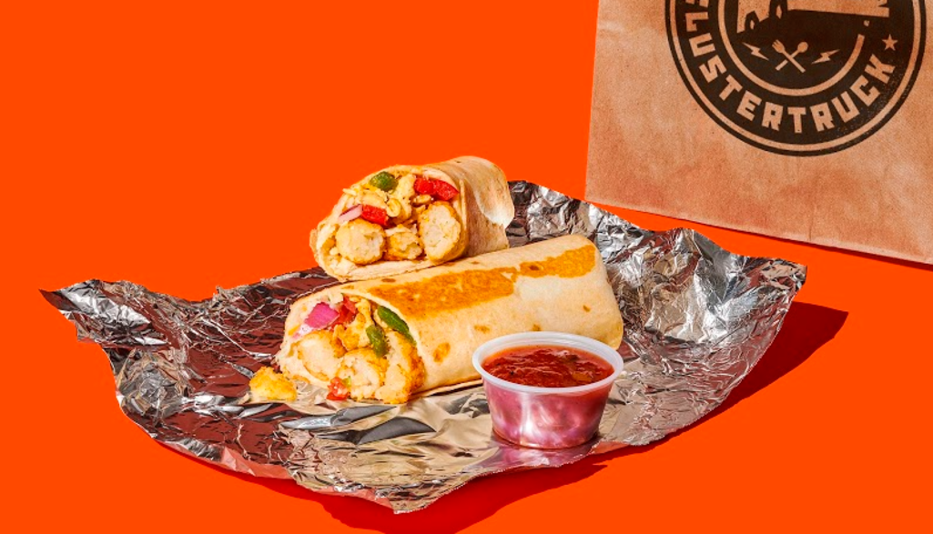 ClusterTruck Burrito