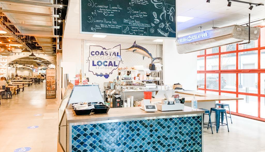 Coastal Seafood