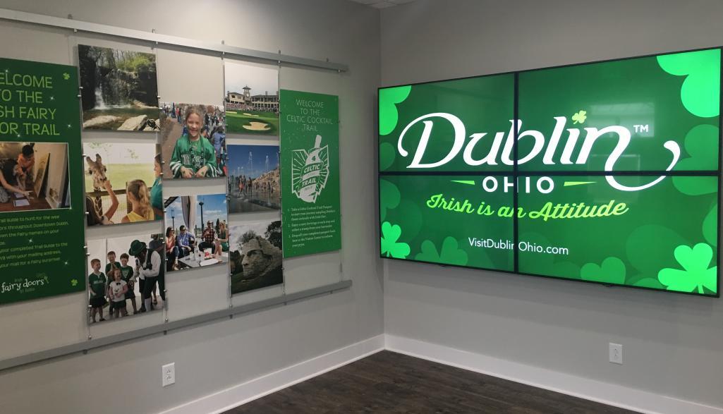 Dublin Visitor & Information Center
